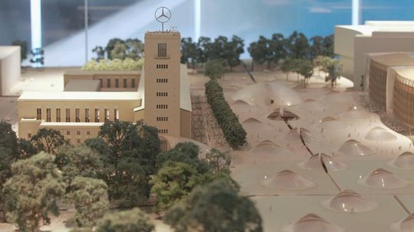 Das Modell von Stuttgart 21 war günstig – beim Streit um die Umsetzung des Vorhabens geht es dagegen um Milliarden.