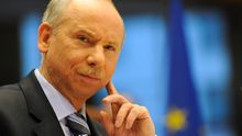 EU-Kommissar  Janusz Lewandowski