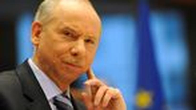 """EU-Kommissar Lewandowski: """"Wir sind der weltweite Prototyp"""""""