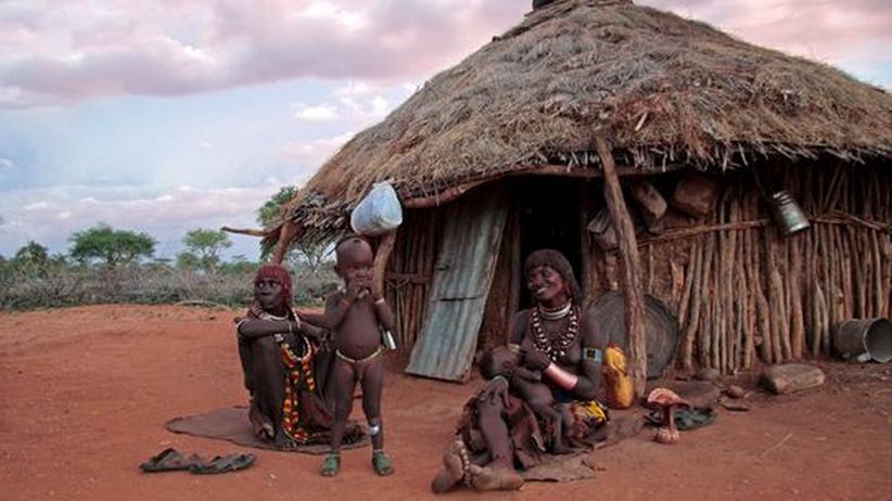 Äthiopien: Biosprit statt Nahrung im Omo-Tal