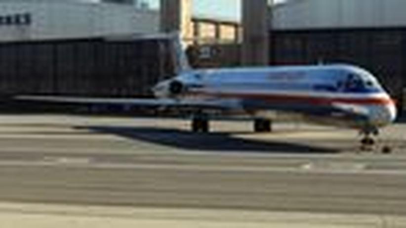 Luftfahrtindustrie: American Airlines gibt Großauftrag an Airbus