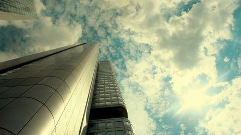 Kreditausfallversicherungen: Die Spekulation dient als Frühwarnsystem