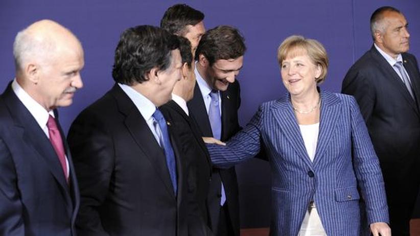 Euro-Krise: Ein Marshallplan für Griechenland