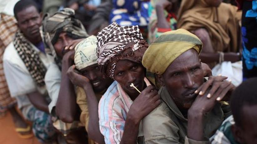 Hungerkatastrophe: Weltbank gibt mehr Geld für Ostafrika