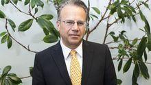Seit Februar 2004 Vorstandsvorsitzender der Bundesagentur für Arbeit: Frank-Jürgen Weise