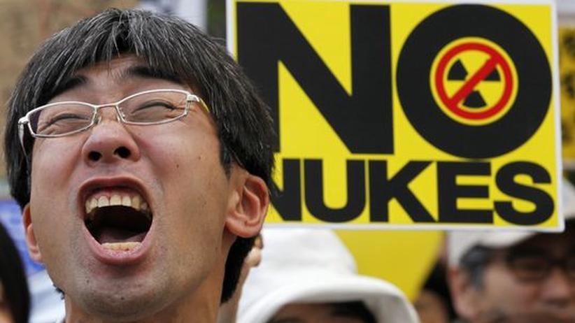 Japans Atomlobby : Wenn Aufseher zu Anstiftern werden