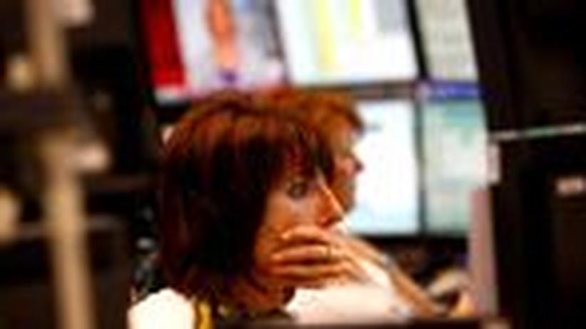 Finanzmärkte: Wohin fließen die Börsen-Milliarden?