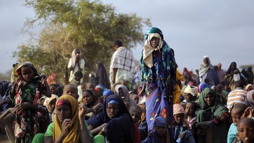 "Ostafrika: ""Die Ideologie offener Märkte verschlimmert den Hunger"""