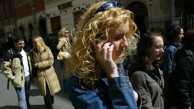 Polen: Wir bleiben lieber zu Hause