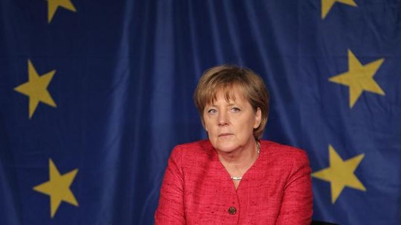 """Europapolitik: """"Böswillig oder dumm"""""""