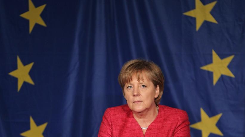 """Europapolitik: """"Eine Haftungsgemeinschaft sind wir längst"""""""