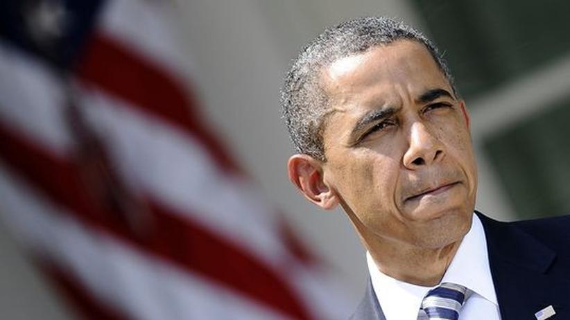 Bonität der USA: Obama verteidigt Schuldenkompromiss