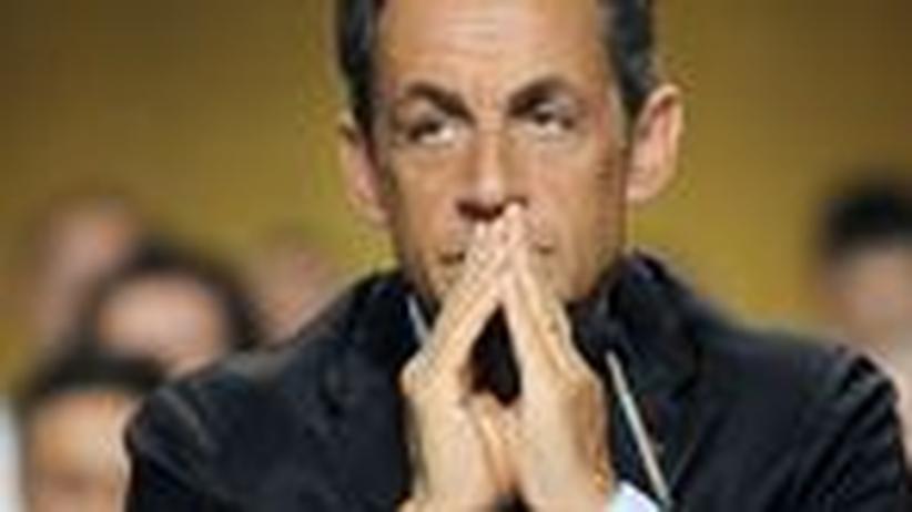 Frankreich: Harter Kampf gegen die alte Schulden-Tradition