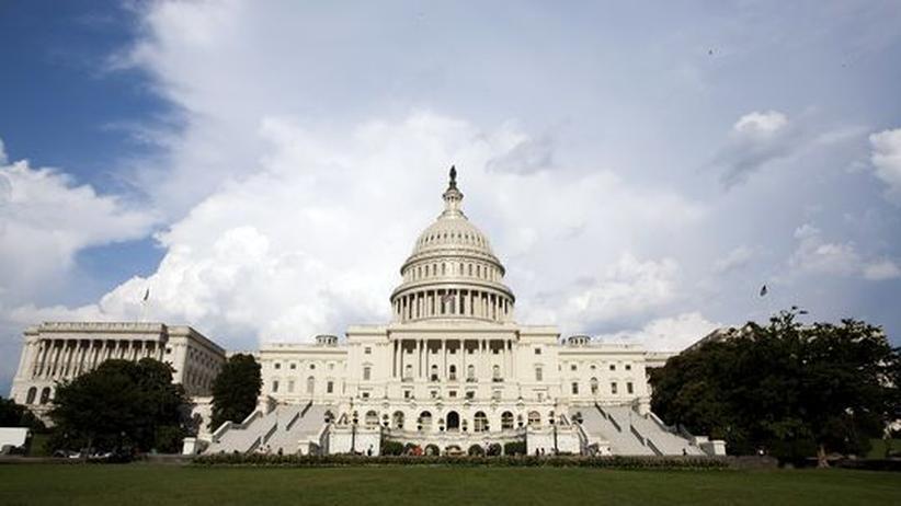 US-Haushaltspolitik: Die Kampagne der Republikaner gegen den Umweltschutz