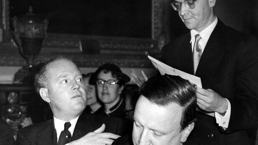Nachkriegszeit: Als es Deutschland wie den Griechen ging