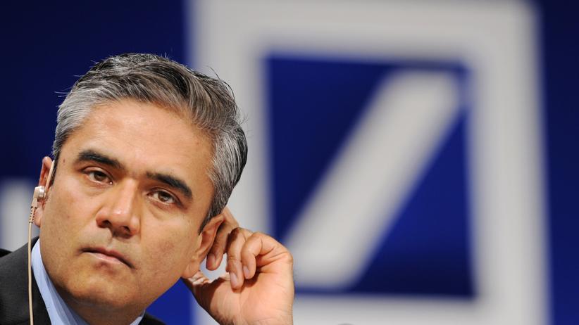 Deutsche-Bank-Chef: Der Unfassbare Anshu Jain