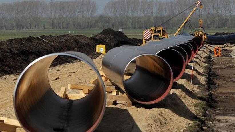 Stromspeicher: Die Gasbranche will grün werden