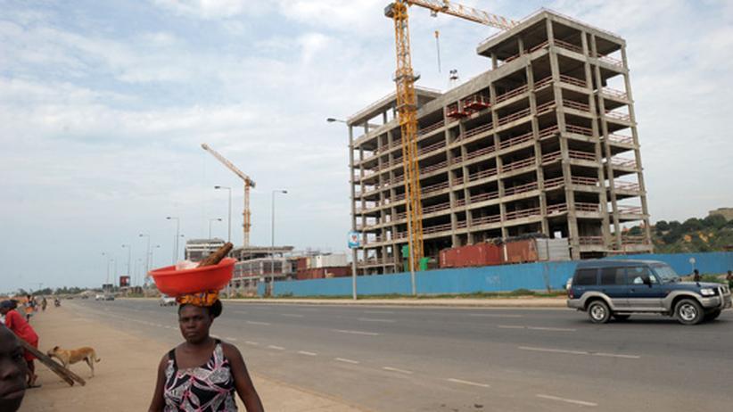Angola: Dubai in Afrika