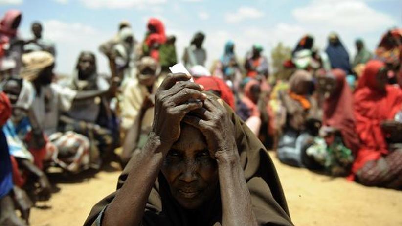 Dürre in Ostafrika: Die beste Entwicklungspolitik stärkt die Bauern