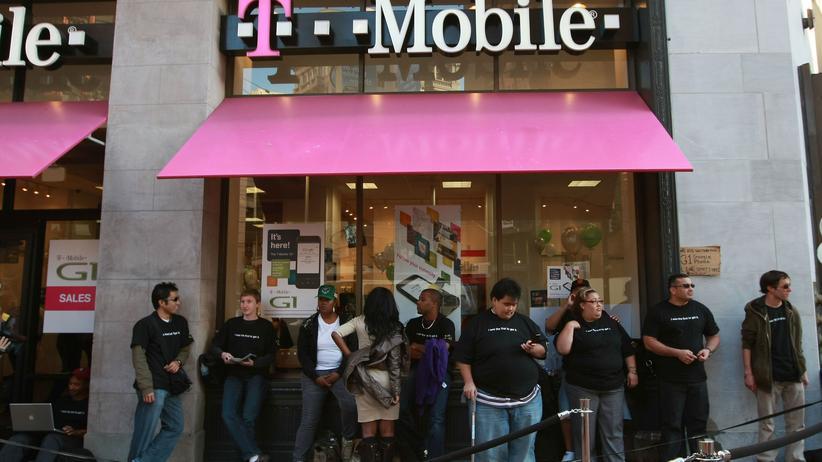T-Mobile USA: Der US-Wahlkampf könnte der Telekom nützen