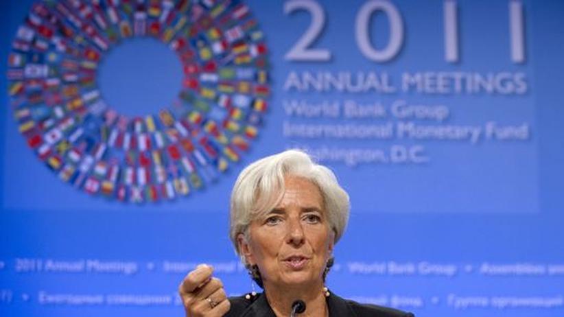 Euro-Krise: G-20-Länder versprechen Hilfen für Banken
