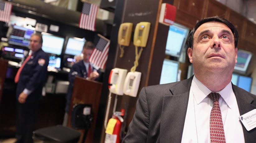 Euro-Krise: Wann geben die Finanzmärkte Ruhe?