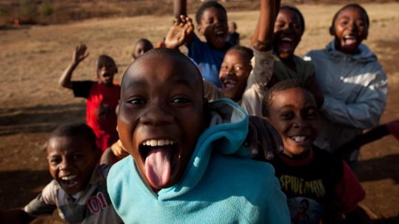 """Weltbevölkerung: """"Die wichtigste Aufgabe ist eine gerechtere Verteilung"""""""
