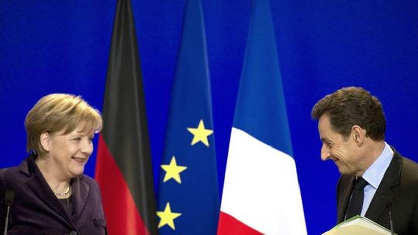 Euro-Gipfel: Ein Befreiungsschlag für Europa