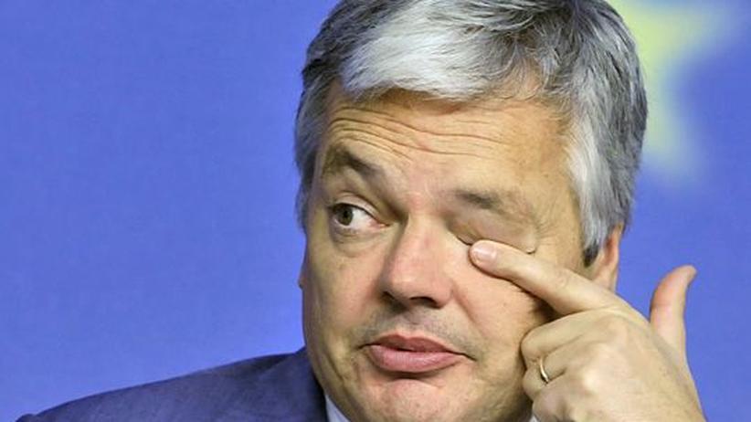 Schuldenkrise: Rating-Agentur prüft Herabstufung von Belgiens Bonität