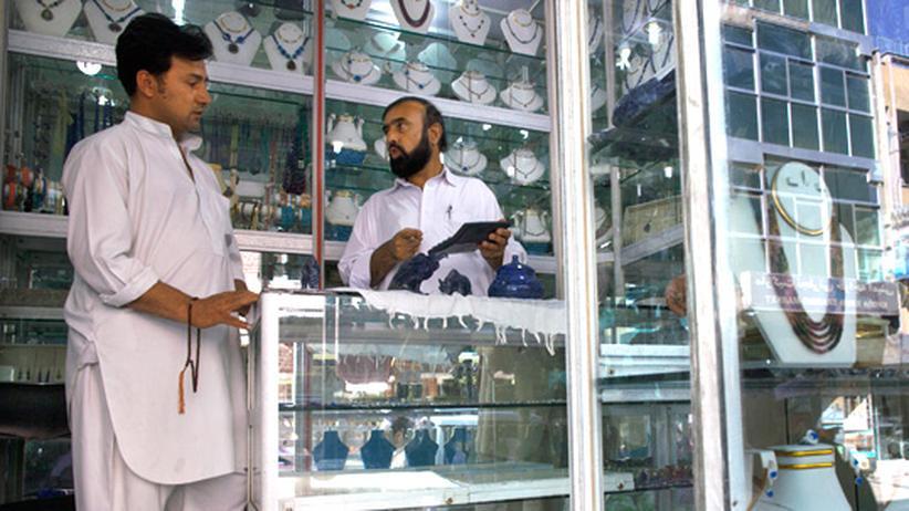Afghanistan: Afghanistans Wirtschaft emanzipiert sich
