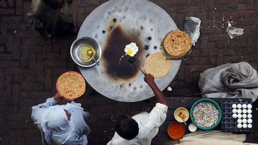 Nahrungspreise: Spekulanten sind die Hungermacher