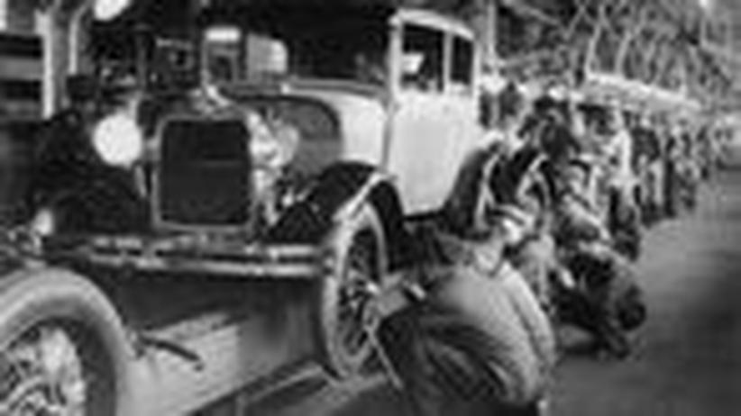 Arbeitsbedingungen: Von Kinderarbeit bis Outsourcing