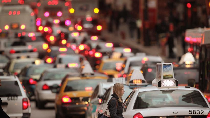 US-Klimapolitik: Leben in der heißeren Stadt