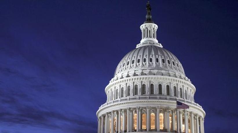 Schuldenabbau: Obama beschuldigt Republikaner der Blockade