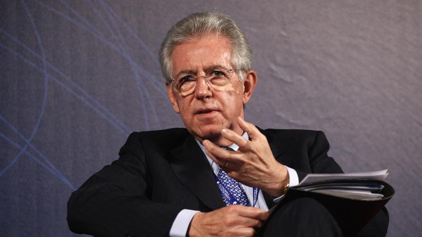 Euro-Krise: Italien setzt auf Geduld