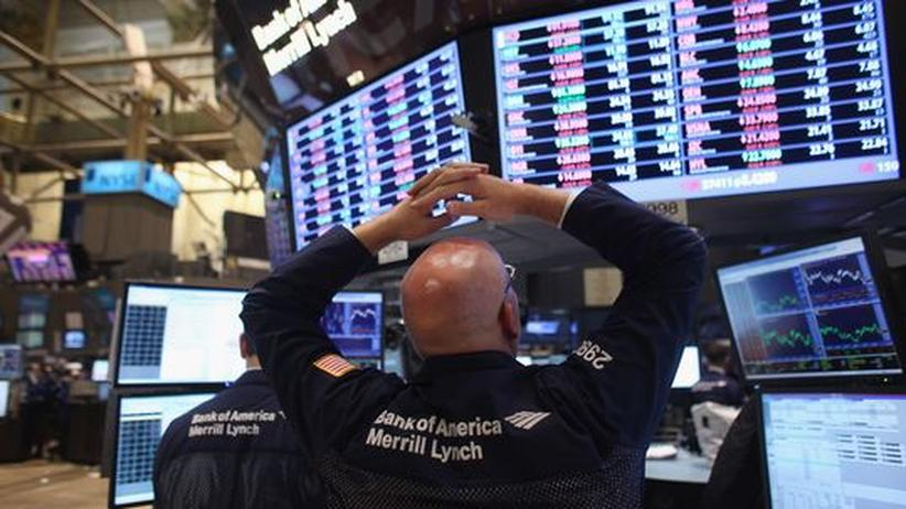 Finanzmärkte: Die Straße der Tyrannen