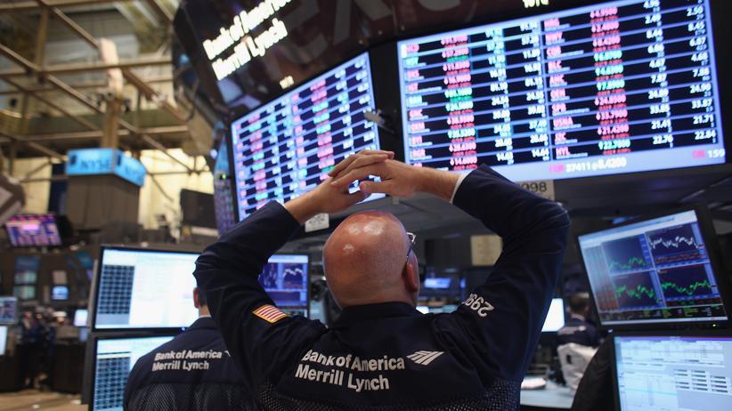 Finanzmärkte: Wall Street – Straße der Tyrannen