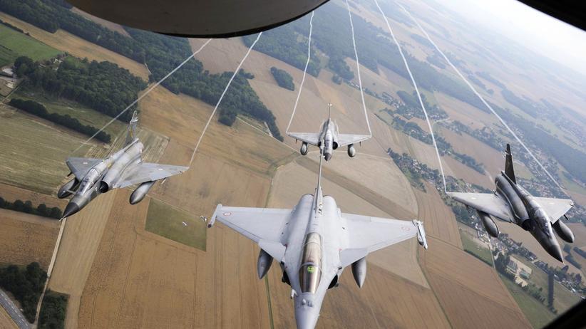 Kampfjet Rafale: Die Mutter aller Aufträge