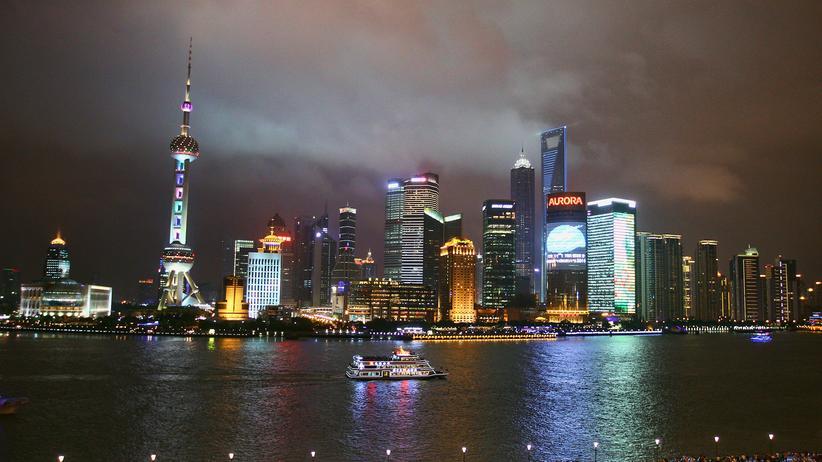 China: Wir sind alle Staatskapitalisten