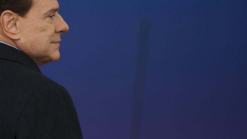 """Santo Versace: """"Diebe raus aus der Politik"""""""