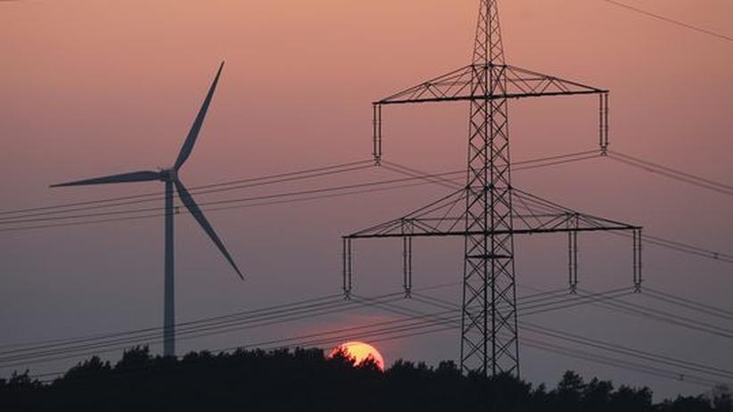 Energiewende: Das Stromnetz als lukrative Anlage