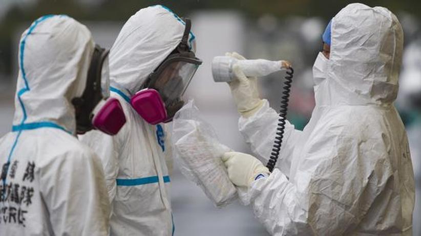 Fukushima: Was wurde aus – Herrn Ihsaka?