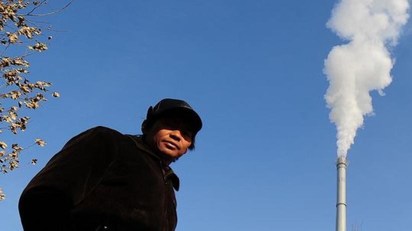 Klimakonferenz Durban: Wohlstandsländer verschmutzen Chinas und Indiens Luft