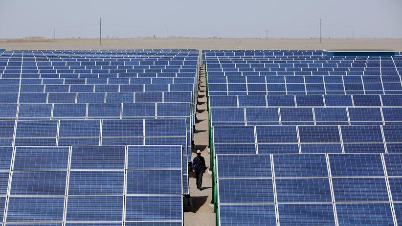 Alternative Energie: Chinas Solar-Revolution