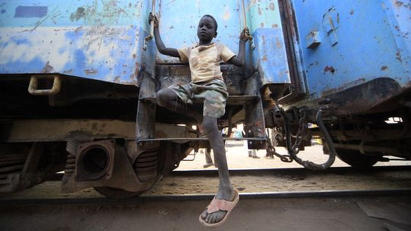 Südsudan: Rendite gegen den Hunger