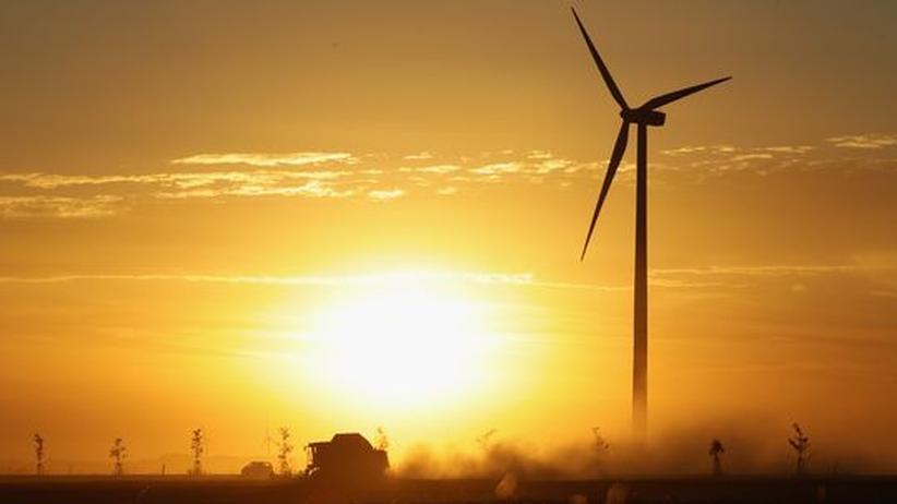 Stromkonzerne: Die Energiewende schlägt zu