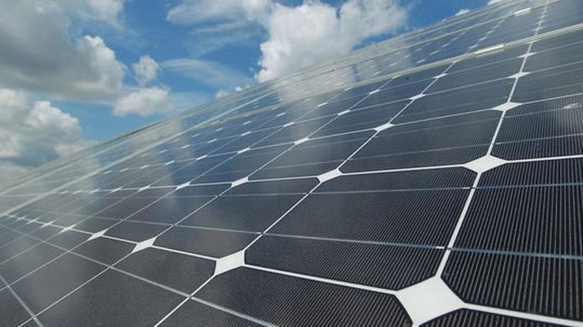 Energiewende: Die Erneuerbaren müssen weiter gefördert werden