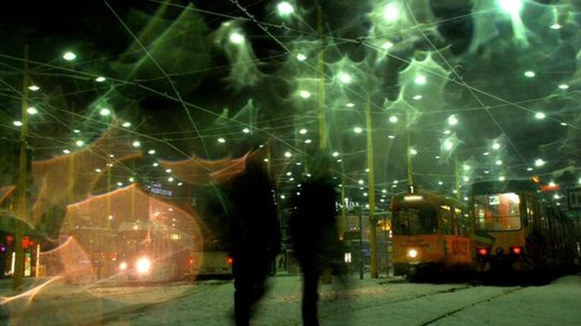 ZEIT-Umfrage: Schleichende Apokalypse