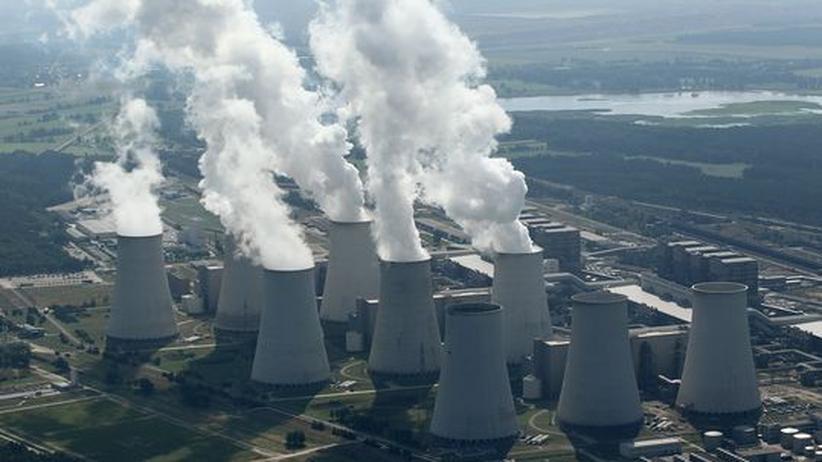 Emissionshandel: Klimaschutz zum Spottpreis