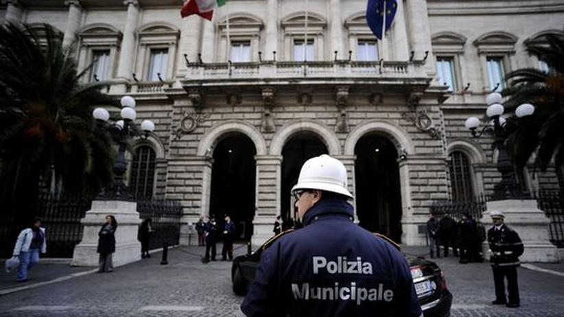 Finanzkrise: Gerechter retten!